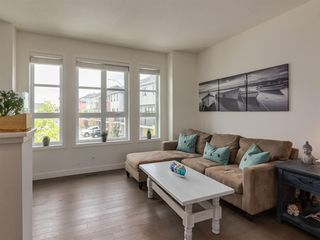 Photo 11: 55 Walden Path SE in Calgary: Walden Row/Townhouse for sale : MLS®# A1016717