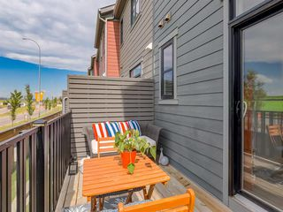 Photo 25: 55 Walden Path SE in Calgary: Walden Row/Townhouse for sale : MLS®# A1016717