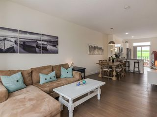 Photo 12: 55 Walden Path SE in Calgary: Walden Row/Townhouse for sale : MLS®# A1016717