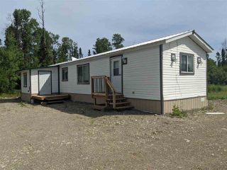 Photo 1: 7200 CHILCOTIN Road in Prince George: Pineview Manufactured Home for sale (PG Rural South (Zone 78))  : MLS®# R2481124