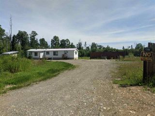 Photo 20: 7200 CHILCOTIN Road in Prince George: Pineview Manufactured Home for sale (PG Rural South (Zone 78))  : MLS®# R2481124