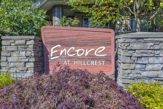 """Main Photo: 19 18701 66TH Avenue in Surrey: Cloverdale BC Townhouse for sale in """"Encore at Hillcrest"""" (Cloverdale)  : MLS®# R2494765"""