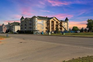 Photo 1: 103 243 Gregoire Drive: Fort McMurray Apartment for sale : MLS®# A1030764