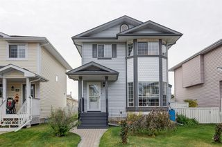 Photo 1: 100 Somerside Manor SW in Calgary: Somerset Detached for sale : MLS®# A1038444