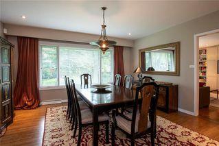 Photo 7: 415 Laidlaw Boulevard in Winnipeg: Tuxedo Residential for sale (1E)  : MLS®# 202026300