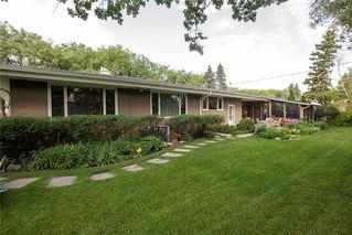 Photo 31: 415 Laidlaw Boulevard in Winnipeg: Tuxedo Residential for sale (1E)  : MLS®# 202026300