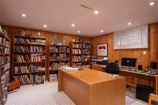 Photo 24: 415 Laidlaw Boulevard in Winnipeg: Tuxedo Residential for sale (1E)  : MLS®# 202026300