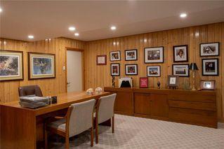Photo 21: 415 Laidlaw Boulevard in Winnipeg: Tuxedo Residential for sale (1E)  : MLS®# 202026300