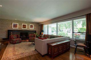 Photo 4: 415 Laidlaw Boulevard in Winnipeg: Tuxedo Residential for sale (1E)  : MLS®# 202026300