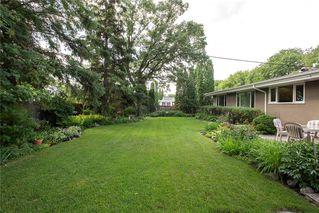 Photo 29: 415 Laidlaw Boulevard in Winnipeg: Tuxedo Residential for sale (1E)  : MLS®# 202026300