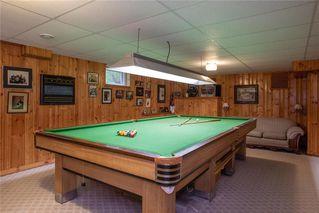 Photo 27: 415 Laidlaw Boulevard in Winnipeg: Tuxedo Residential for sale (1E)  : MLS®# 202026300