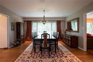 Photo 6: 415 Laidlaw Boulevard in Winnipeg: Tuxedo Residential for sale (1E)  : MLS®# 202026300