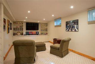 Photo 23: 415 Laidlaw Boulevard in Winnipeg: Tuxedo Residential for sale (1E)  : MLS®# 202026300