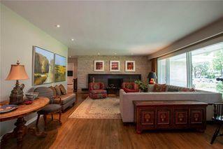 Photo 3: 415 Laidlaw Boulevard in Winnipeg: Tuxedo Residential for sale (1E)  : MLS®# 202026300