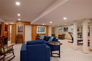 Photo 26: 415 Laidlaw Boulevard in Winnipeg: Tuxedo Residential for sale (1E)  : MLS®# 202026300