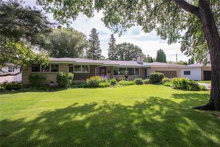 Photo 33: 415 Laidlaw Boulevard in Winnipeg: Tuxedo Residential for sale (1E)  : MLS®# 202026300