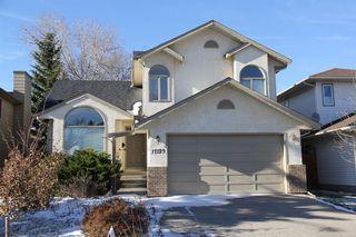 Photo 1: 17123 Sundown Road SE in Calgary: Sundance Detached for sale : MLS®# A1048128