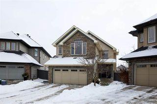 Main Photo: 313 AMBLESIDE Link in Edmonton: Zone 56 House for sale : MLS®# E4221741