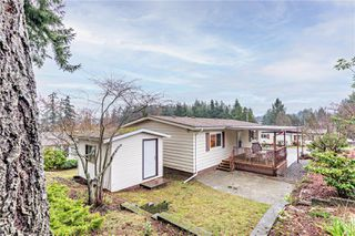 Photo 29: 42 2501 Labieux Rd in : Na Diver Lake Manufactured Home for sale (Nanaimo)  : MLS®# 862446