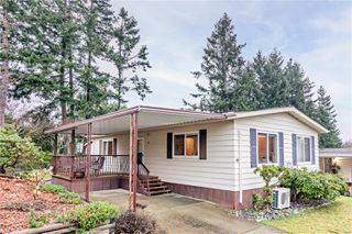 Photo 26: 42 2501 Labieux Rd in : Na Diver Lake Manufactured Home for sale (Nanaimo)  : MLS®# 862446