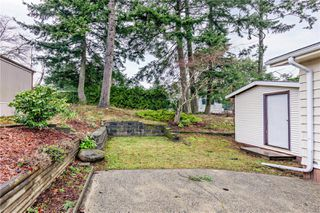 Photo 24: 42 2501 Labieux Rd in : Na Diver Lake Manufactured Home for sale (Nanaimo)  : MLS®# 862446