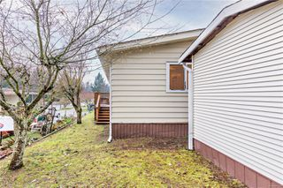 Photo 28: 42 2501 Labieux Rd in : Na Diver Lake Manufactured Home for sale (Nanaimo)  : MLS®# 862446