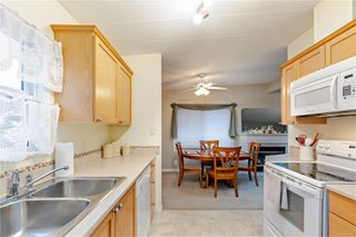 Photo 3: 42 2501 Labieux Rd in : Na Diver Lake Manufactured Home for sale (Nanaimo)  : MLS®# 862446