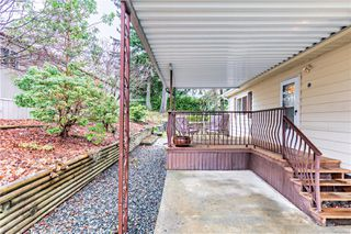 Photo 18: 42 2501 Labieux Rd in : Na Diver Lake Manufactured Home for sale (Nanaimo)  : MLS®# 862446
