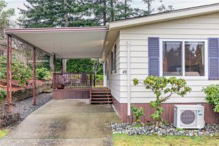 Photo 25: 42 2501 Labieux Rd in : Na Diver Lake Manufactured Home for sale (Nanaimo)  : MLS®# 862446