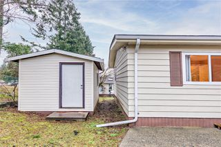Photo 20: 42 2501 Labieux Rd in : Na Diver Lake Manufactured Home for sale (Nanaimo)  : MLS®# 862446