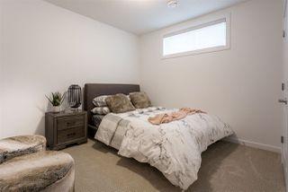 Photo 25: 161 RANKIN Drive: St. Albert House Half Duplex for sale : MLS®# E4225015