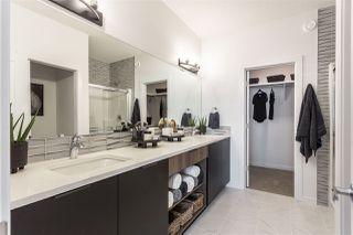 Photo 17: 161 RANKIN Drive: St. Albert House Half Duplex for sale : MLS®# E4225015