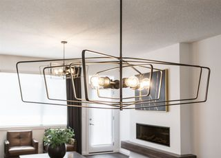 Photo 13: 161 RANKIN Drive: St. Albert House Half Duplex for sale : MLS®# E4225015