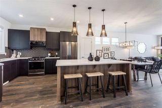 Photo 1: 161 RANKIN Drive: St. Albert House Half Duplex for sale : MLS®# E4225015