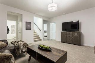 Photo 23: 161 RANKIN Drive: St. Albert House Half Duplex for sale : MLS®# E4225015