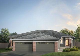 Photo 2: 161 RANKIN Drive: St. Albert House Half Duplex for sale : MLS®# E4225015