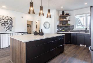 Photo 4: 161 RANKIN Drive: St. Albert House Half Duplex for sale : MLS®# E4225015