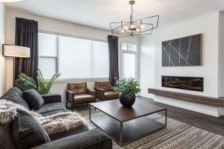 Photo 14: 161 RANKIN Drive: St. Albert House Half Duplex for sale : MLS®# E4225015