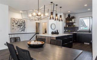 Photo 9: 161 RANKIN Drive: St. Albert House Half Duplex for sale : MLS®# E4225015
