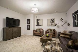 Photo 22: 161 RANKIN Drive: St. Albert House Half Duplex for sale : MLS®# E4225015