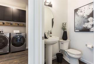 Photo 20: 161 RANKIN Drive: St. Albert House Half Duplex for sale : MLS®# E4225015