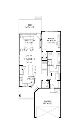 Photo 28: 161 RANKIN Drive: St. Albert House Half Duplex for sale : MLS®# E4225015