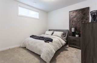 Photo 24: 161 RANKIN Drive: St. Albert House Half Duplex for sale : MLS®# E4225015
