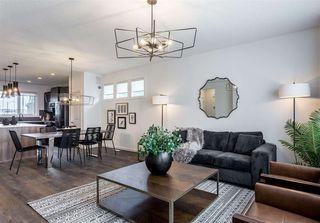 Photo 11: 161 RANKIN Drive: St. Albert House Half Duplex for sale : MLS®# E4225015