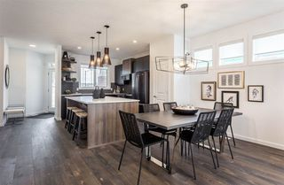 Photo 8: 161 RANKIN Drive: St. Albert House Half Duplex for sale : MLS®# E4225015