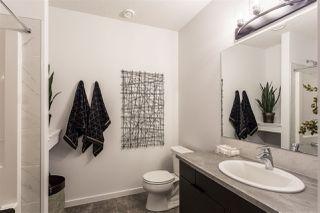 Photo 21: 161 RANKIN Drive: St. Albert House Half Duplex for sale : MLS®# E4225015