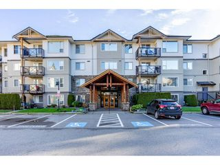 "Main Photo: 108 2990 BOULDER Street in Abbotsford: Abbotsford West Condo for sale in ""WESTWOOD"" : MLS®# R2530866"