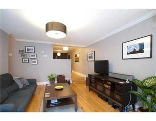 Photo 3: # 104 1640 W 11TH AV in Vancouver: Condo for sale : MLS®# V852466