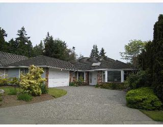 Photo 1: 4817 8A Ave in Tsawwassen: Tsawwassen Central House for sale : MLS®# V650669