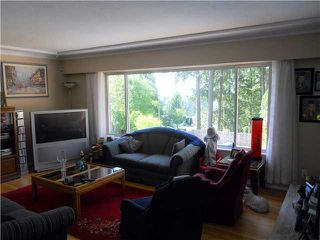 Photo 7: 5856 KEITH ST in Burnaby: South Slope House for sale (Burnaby South)  : MLS®# V896112